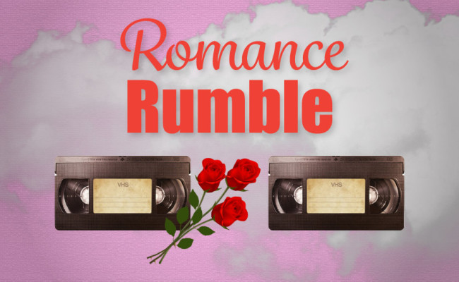 Romance Rumble